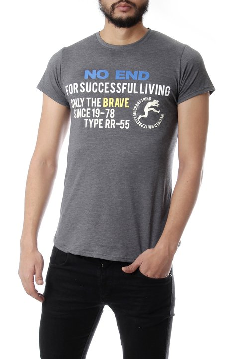 Remera Successfull Living 32222 - comprar online