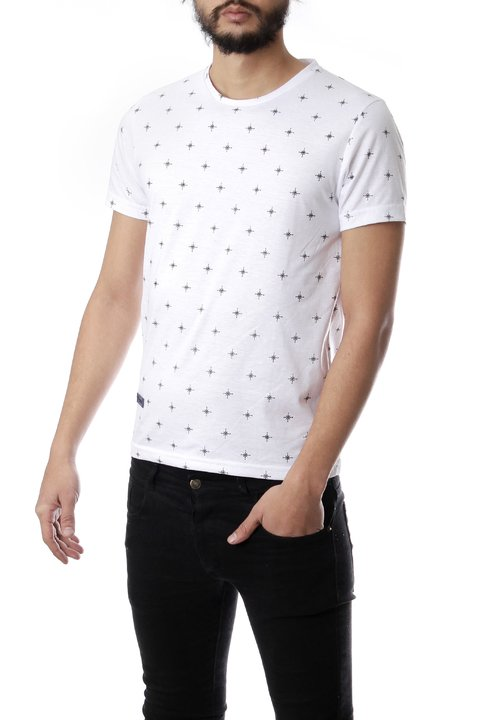 Remera Brujulas 32265 - No End