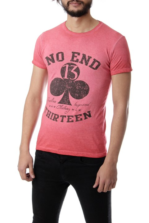 Remera Thirteen 32294