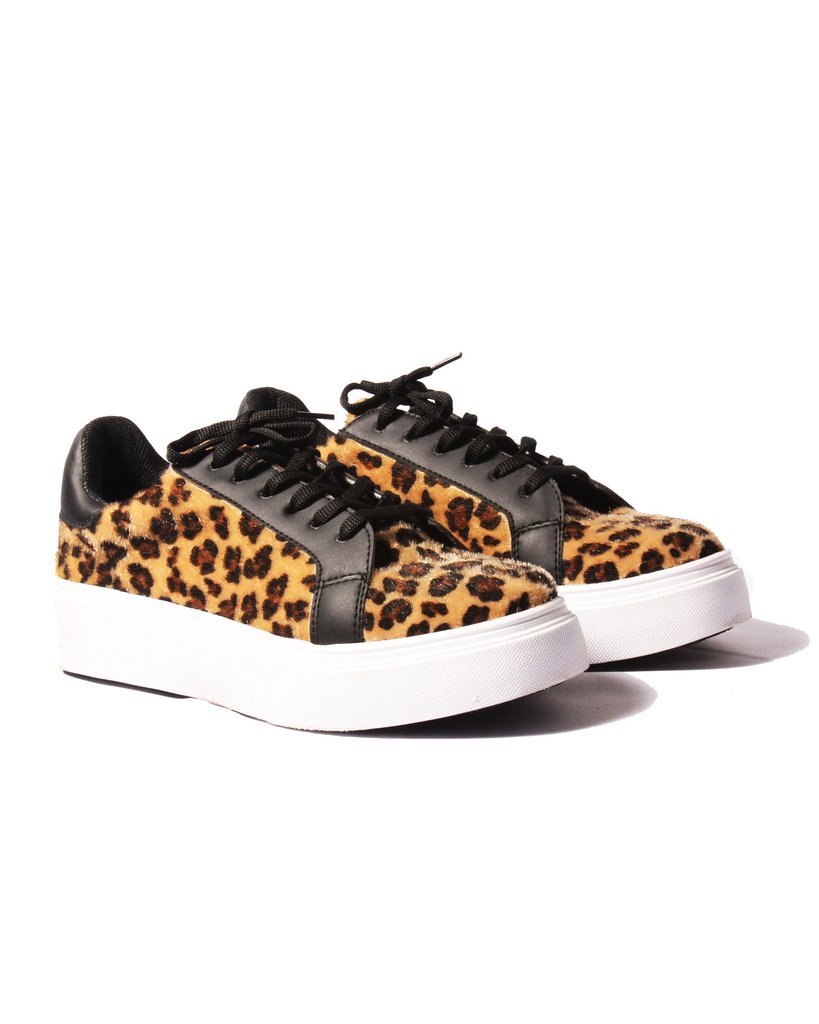 Animal Print Benja Zapatilla Animal Zapatilla n8wPOX0k