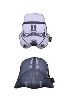 Combo Mini Cascos Star Wars x 12