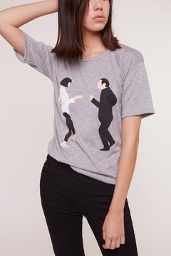 Remera Pulp Fiction