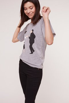 Remera Pulp Fiction - comprar online