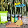 PACK PICADA XS
