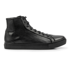 Bota Calta Total Black