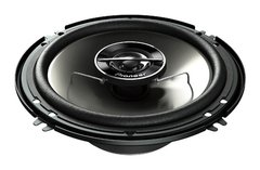Pioneer Ts-g1644 Parlantes 6 1/2 2 Vias 40 Watts Rms Local