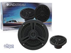 Parlantes Marinos SoundStream MS-65 2 Vias 80w RMS - Audio Trends