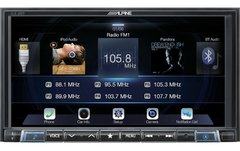"Stereo Alpine ILX-207 7"" con Android Auto - Apple Car Play - Bluetooth - USB en internet"