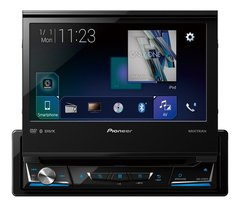 Stereo DVD Pioneer Indash AVH-Z7250BT con Android Auto - Apple Car Play - Bluetooth - USB - comprar online