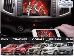 Interface Video Chevrolet Tracker Onix My Link Ft-free-gm 16 en internet