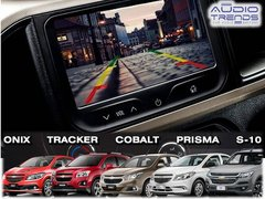 Interface Video Chevrolet Tracker Onix My Link Ft-free-gm 16 - Audio Trends