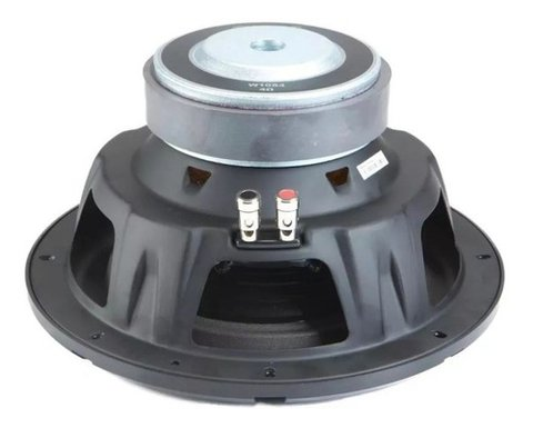 Subwoofer Alpine 12