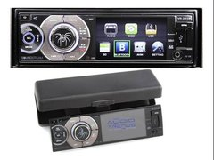 Stereo DVD SoundStream VR-345B con USB - SD - Bluetooth en internet