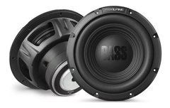 "Subwoofer Alpine 12"" W12S4 Bobina Simple 250w Reales - Audio Trends"