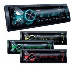 Stereo Sony Mex-n5150bt Usb Bluetooth-cd Radio - tienda online