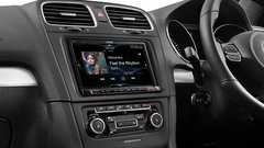 "Stereo Alpine X208U 8"" con GPS - Android Auto - Apple Car Play - Bluetooth - USB en internet"