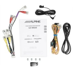 Imagen de Stereo Alpine Ilx-w650 7 Apple Car Play- Android Auto- Gps