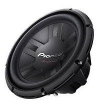 Subwoofer Pioneer Tsw 311d4 1400w Doble Bobina Reemplaza 310