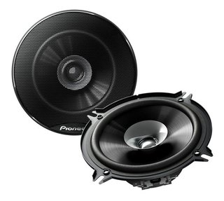 Pioneer Ts-g1315 Parlantes 5  Dual 35 Watts Rms Local