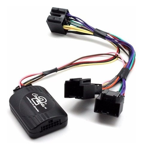 Interface Comando Satelital Chevrolet Aveo Captiva Cv001.2