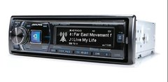 Stereo Alpine CDE-HD149BT con CD - USB - Bluetooth - comprar online
