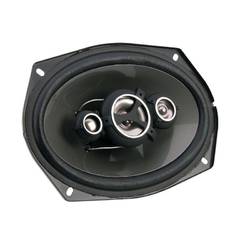 "Parlantes SoundStream AF-694 6x9"" 4 Vías 500w / 170w RMS - Audio Trends"