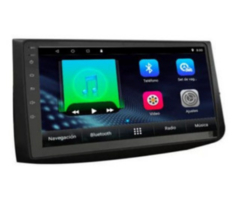 "Stereo Multimedia 9"" para Chevrolet Aveo 2010 al 2015 con GPS - WiFi - Mirror Link para Android/Iphone en internet"
