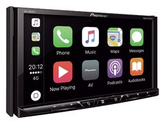 Stereo DVD Pioneer AVH-Z5050TV con Apple CarPlay y Android Auto - USO DE EXHIBIDOR -