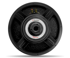 "Subwoofer 15"" Bomber - 350w Reales - Audio Trends"