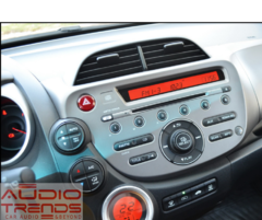 "Imagen de Stereo Multimedia 10"" para Honda Fit 2008 al 2013 con GPS - WiFi - Mirror Link para Android/Iphone"