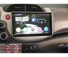 "Stereo Multimedia 10"" para Honda Fit 2008 al 2013 con GPS - WiFi - Mirror Link para Android/Iphone - Audio Trends"