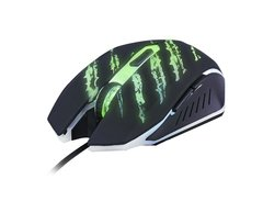 Panter Mouse Gamer Blade Gm102 A/B