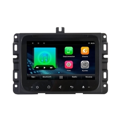 "Stereo Multimedia 8"" Jeep Renegade 2015-2020 con GPS - WiFi - Mirror Link para Android/Iphone"
