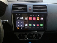 "Stereo Multimedia 10"" para Suzuki Swift 2008-2012 con GPS - WiFi - Mirror Link para Android/Iphone - comprar online"