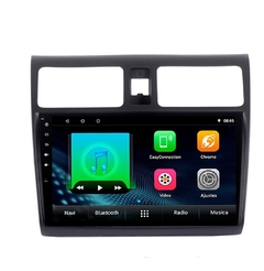 "Stereo Multimedia 10"" para Suzuki Swift 2008-2012 con GPS - WiFi - Mirror Link para Android/Iphone"