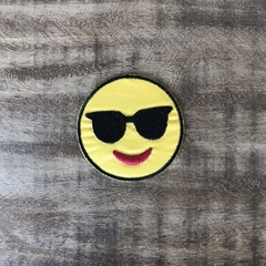 PATCH Emoji Glasses