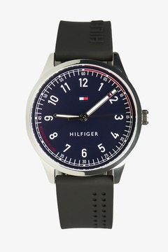 Reloj Hombre Tommy Hilfiger Menmt TH1791404 Agente Oficial Argentina