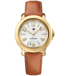 Reloj Mujer Tommy Hilfiger Ellie TH1781754 Agente Oficial Argentina