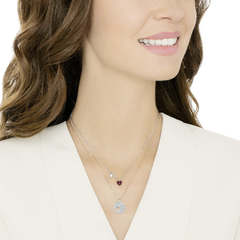 Collar Cry Whises by Swarovski 5255351, Agente Oficial Argentina - comprar online