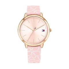 Reloj Mujer Tommy Hilfiger Thess TH1782251 Agente Oficial Argentina