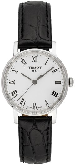 Reloj Mujer Tissot Everytime T109.210.16.033.00 Agente Oficial Argentina