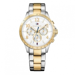 Reloj Mujer Tommy Hilfiger TH1781644 Agente Oficial Argentina