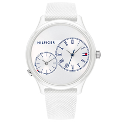 Reloj Mujer Tommy Hilfiger Meg TH1782145 Agente Oficial Argentina