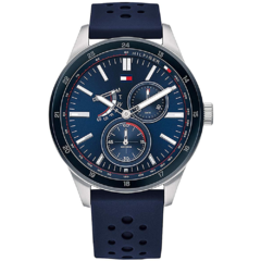 Reloj Hombre Tommy Hilfiger Austin TH1791635 Agente Oficial Argentina