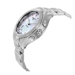 Reloj Mujer Tissot T-Touch Solar  075.220.11.101.00 Agente Oficial Argentina - comprar online