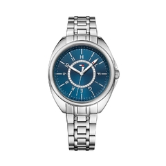 Reloj Mujer Tommy Hilfiger Chare TH1781698 Agente Oficial Argentina