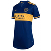 Camisa Boca Juniors Home 2020/2021 -  Feminina