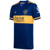 Camisa Boca Juniors Home 2020/2021 - Azul