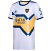 Camisa Boca Juniors Away 2020/2021 - Branca