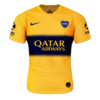 Camisa Boca Juniors Third 2020/2021 - Amarela
